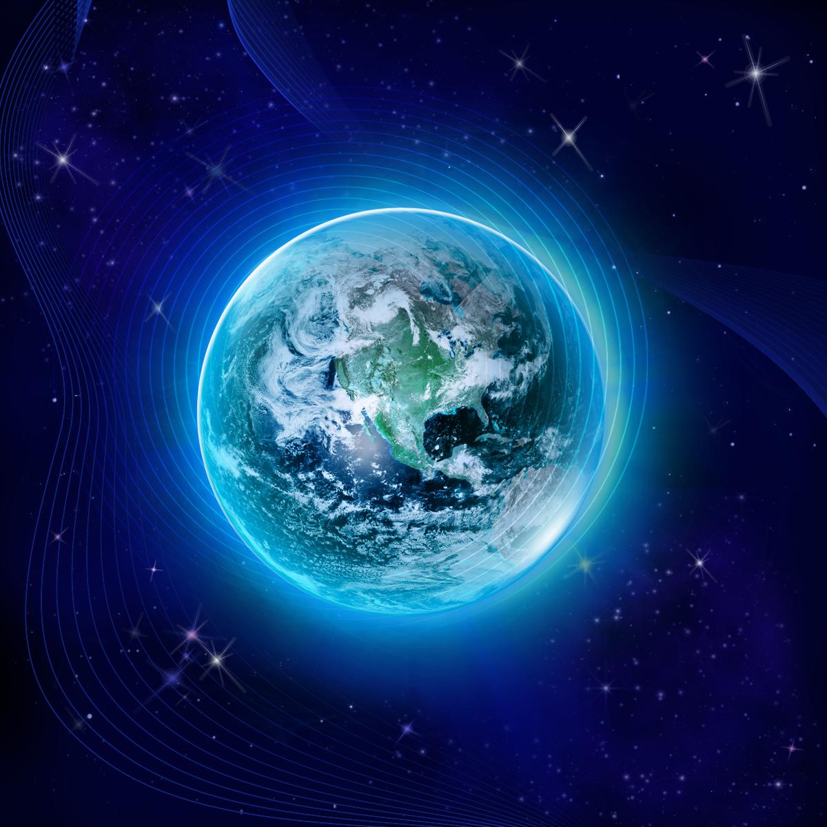 """Voici à quoi pourrait ressembler le """"Monde à venir"""" au Retour de Jésus... 1739879"""